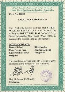 HalalCertAustralia